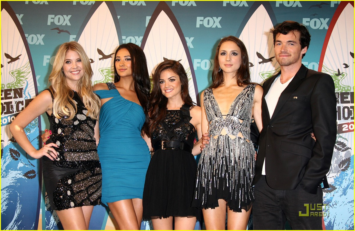 pretty liars cast 2010 tcas 19