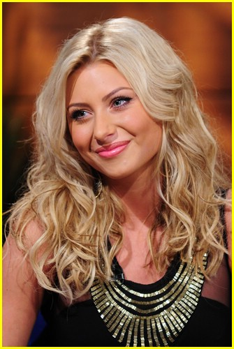 alyson michalka pix pretty 16
