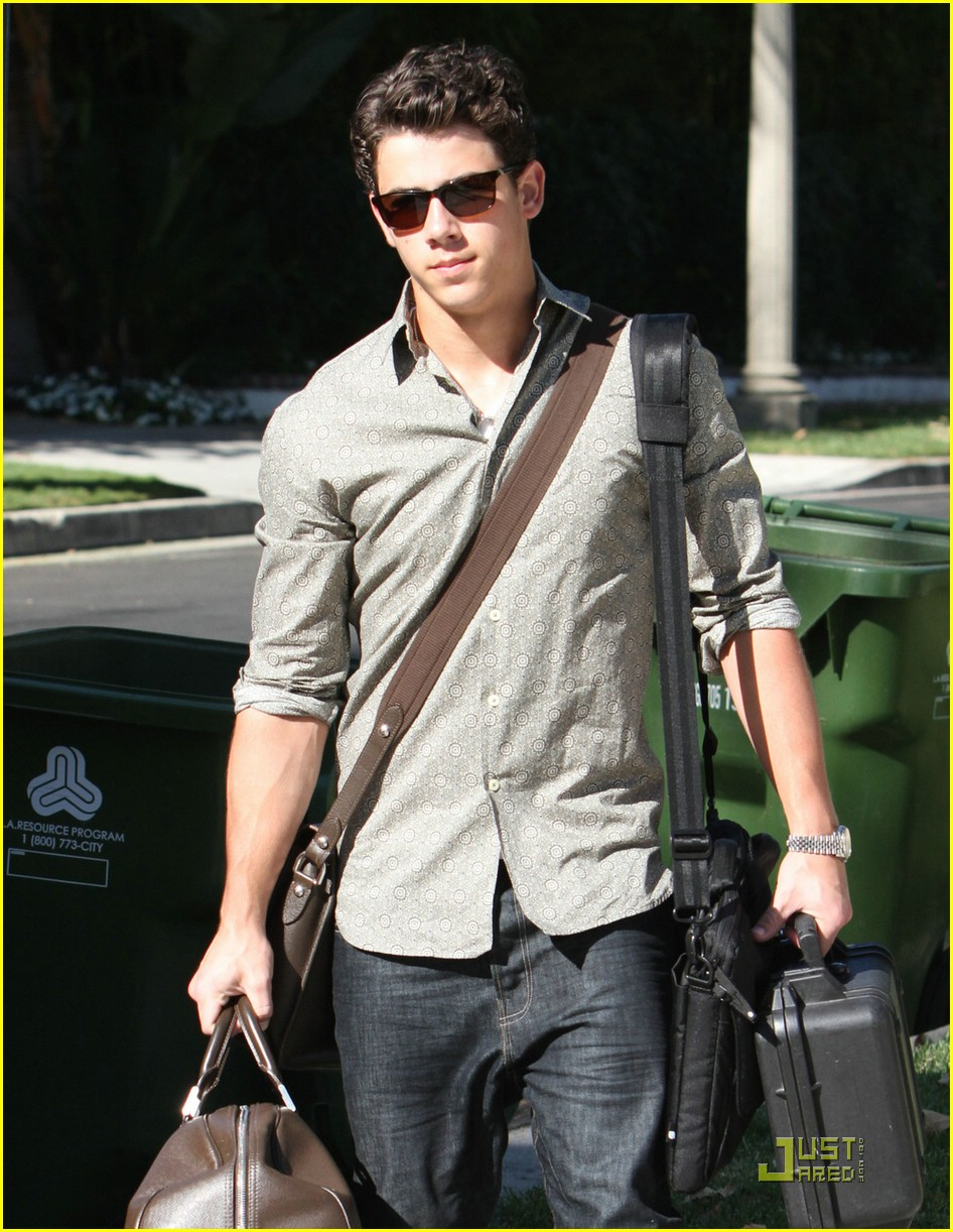 joe nick jonas la lads 05