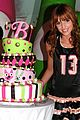 Bella-bday bella thorne bday party 06