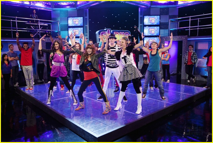 bella thorne shake up promos 10