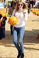 Emma-pumpkin emma roberts pumpkin patch 11