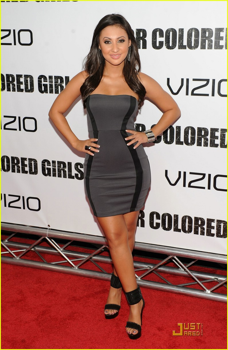 francia raisa colored girls 01
