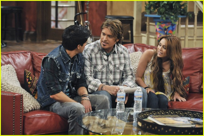 miley cyrus jay leno remember hm 12