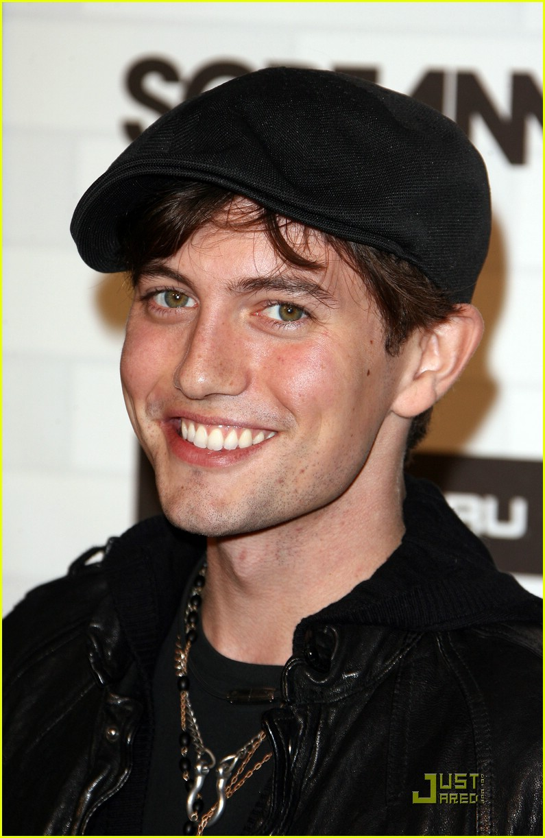 jackson rathbone nikki reed scream awards 16