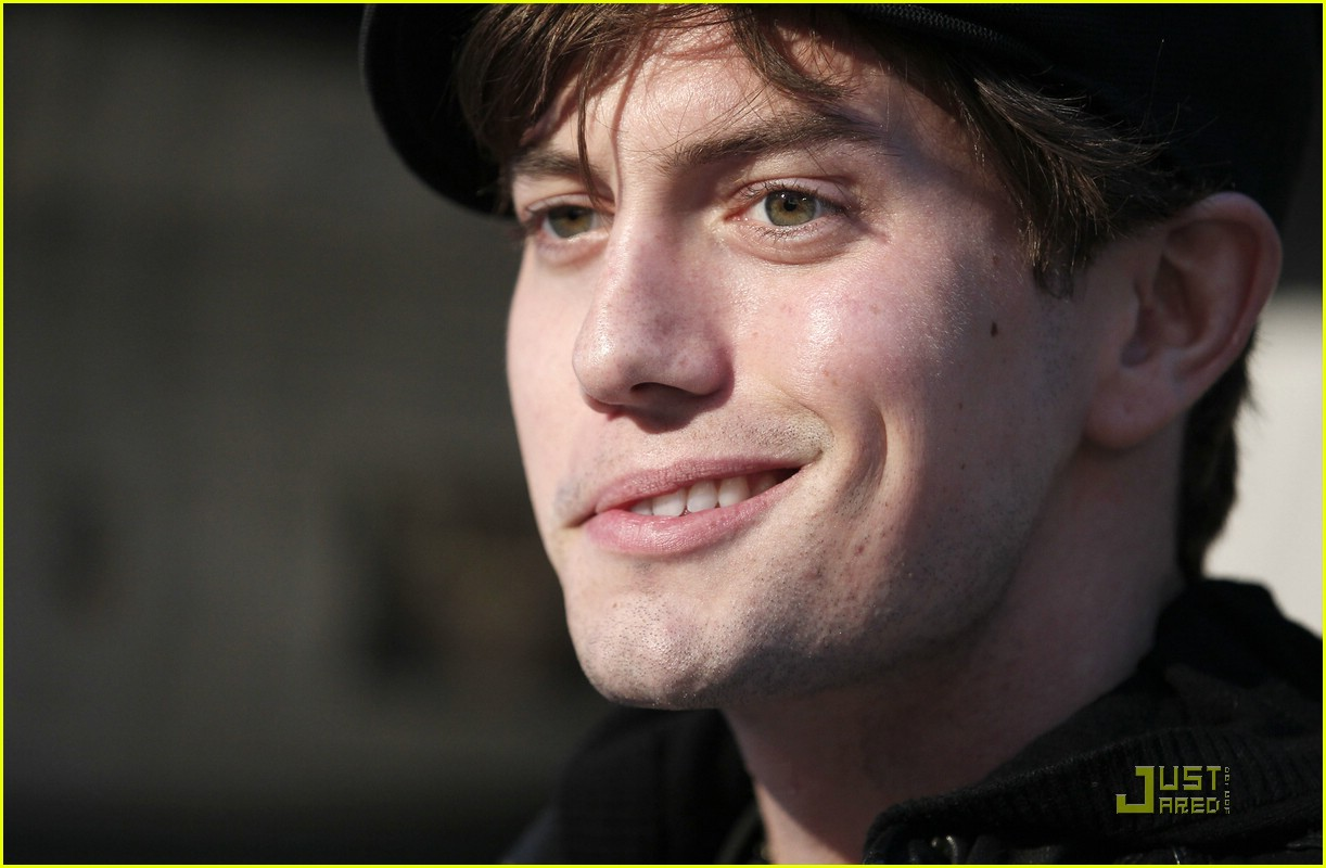 jackson rathbone nikki reed scream awards 19