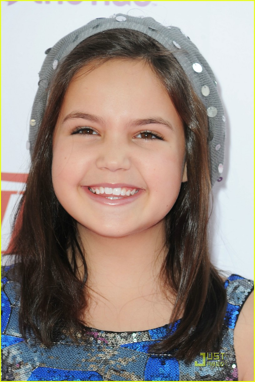 bailee madison power youth 04