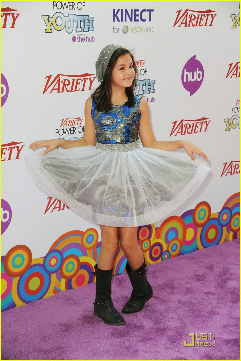 bailee madison power youth 08