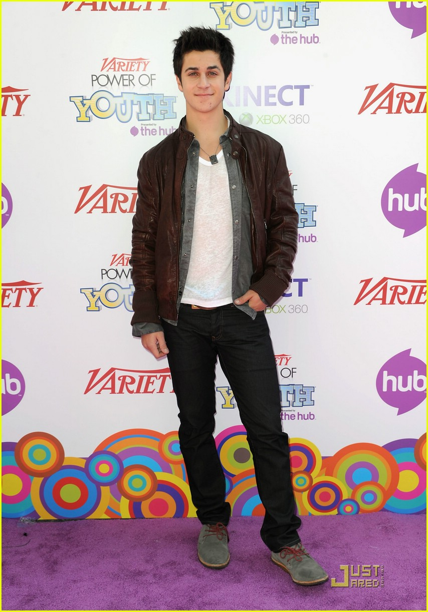 david henrie power youth 08