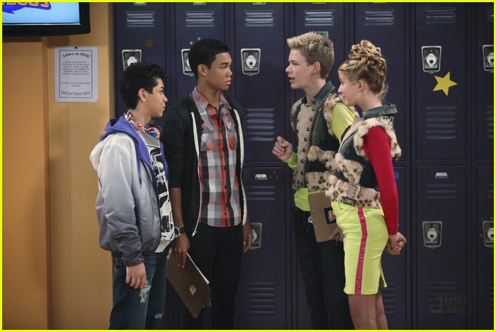 roshon fegan kenton duty give up 09