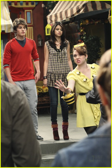 selena gomez wizards season four 07