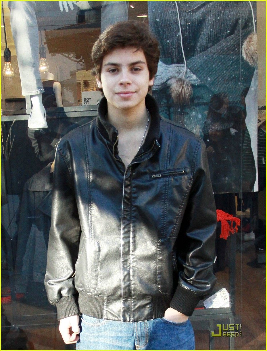 jake t austin black friday 03