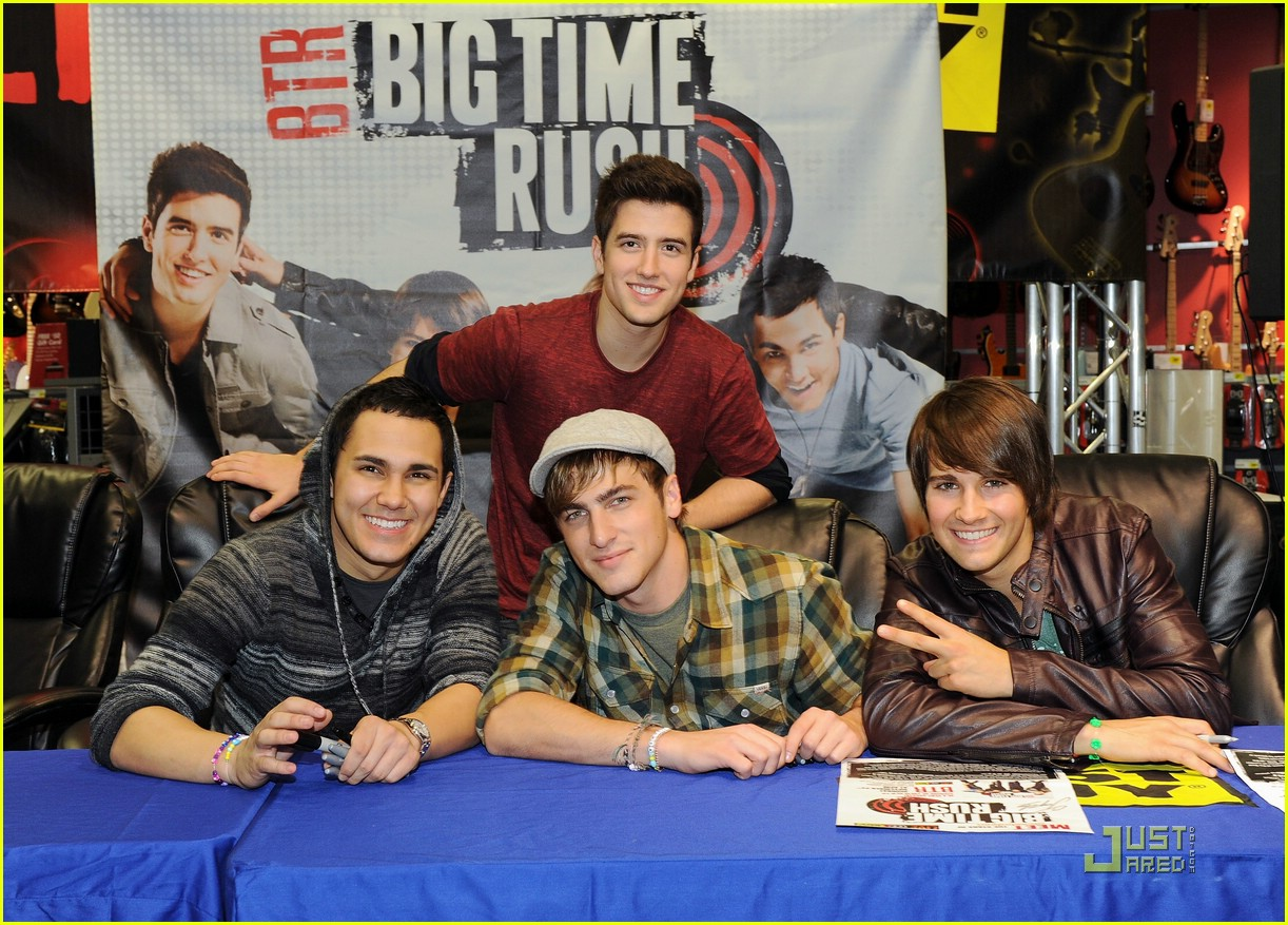big time rush union square 03