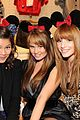 Debby-bella debby ryan bella thorne minnie muse 13
