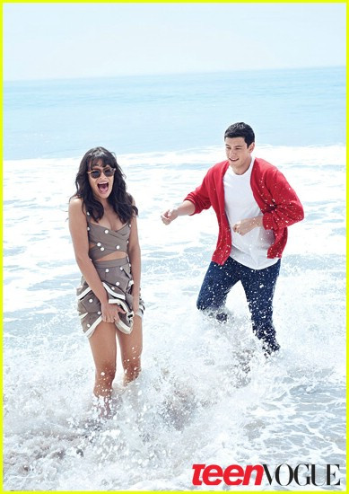 lea michele teen vogue 2010 december 08