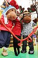 Victoria-macys victoria justice macys parade 26