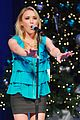 Emily-studio emily osment chicago jingle ball 05