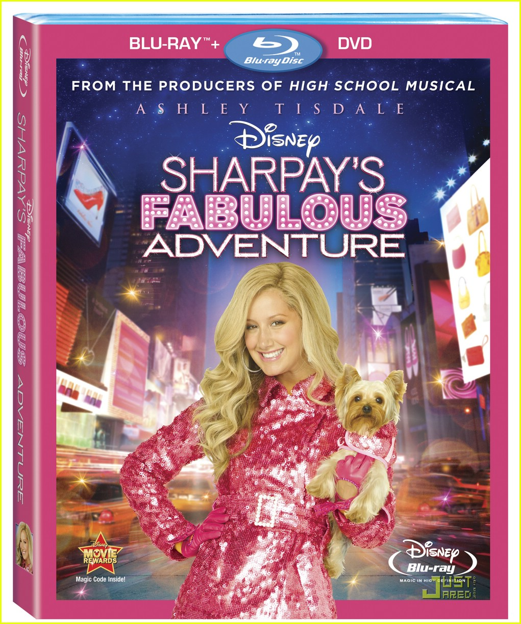 ashley tisdale sfa dvd details 02