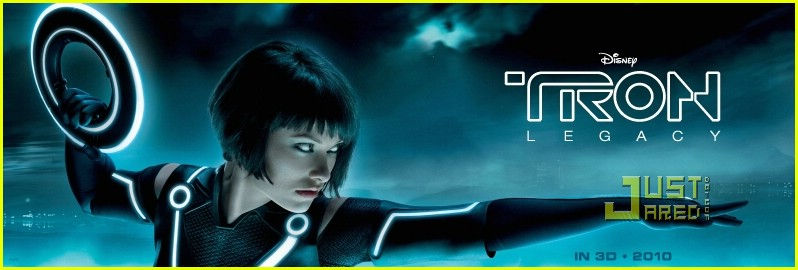 tron legacy december 17 poster 38