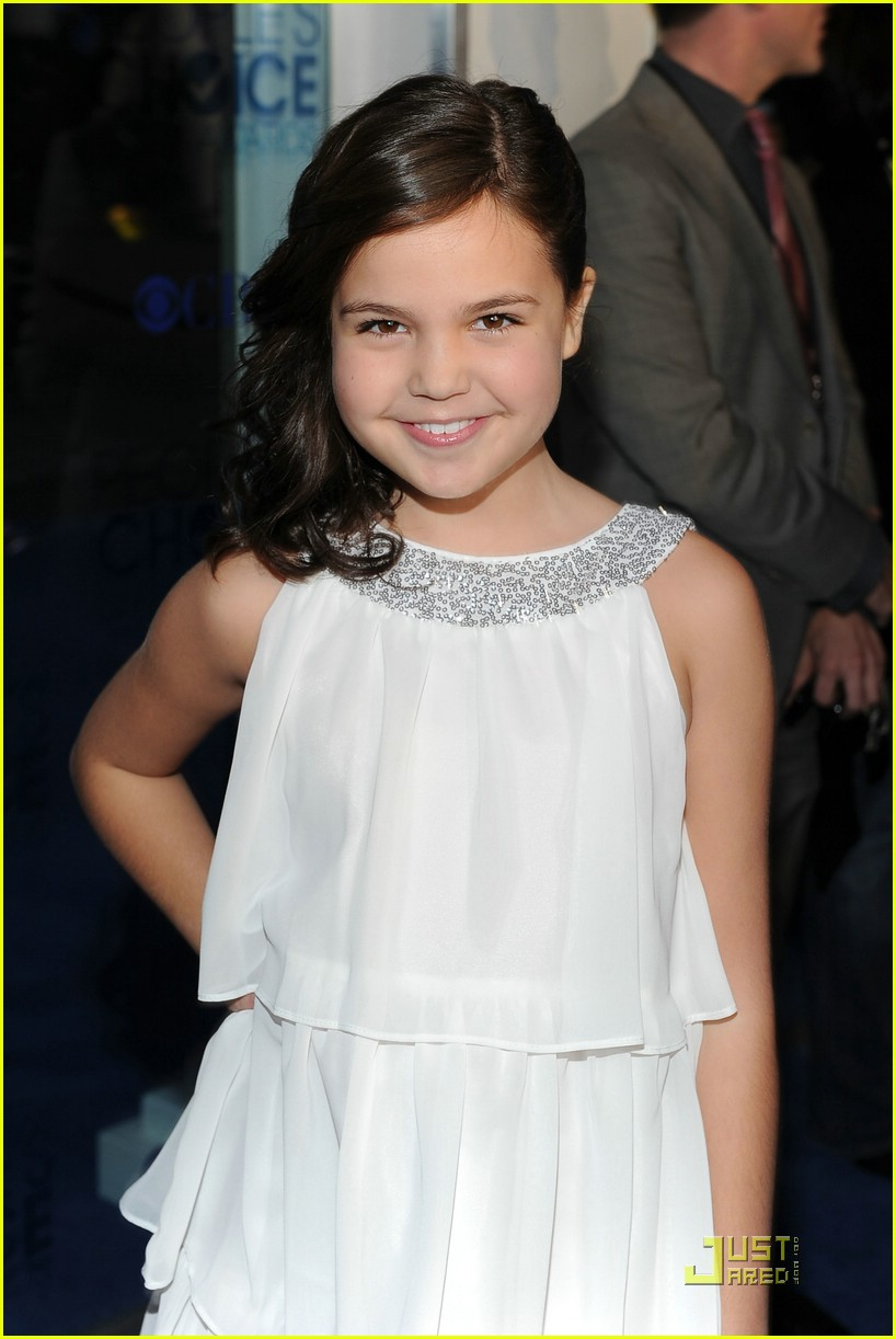 bailee madison peoples choice 12