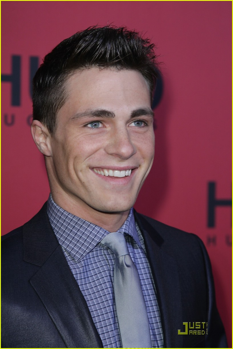 colton haynes hugo boss 05