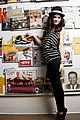Lucy-vansgirls lucy hale vans girls 12