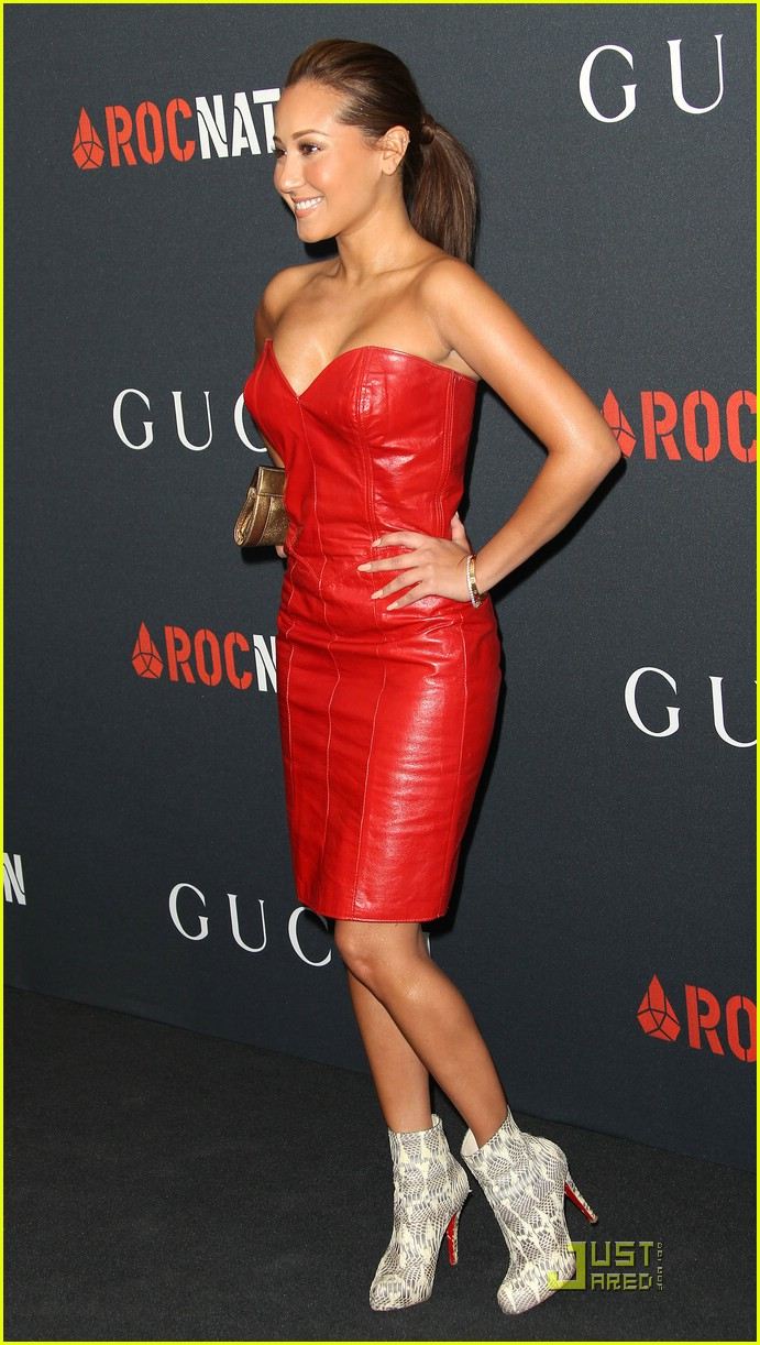 adrienne bailon roc nation 15