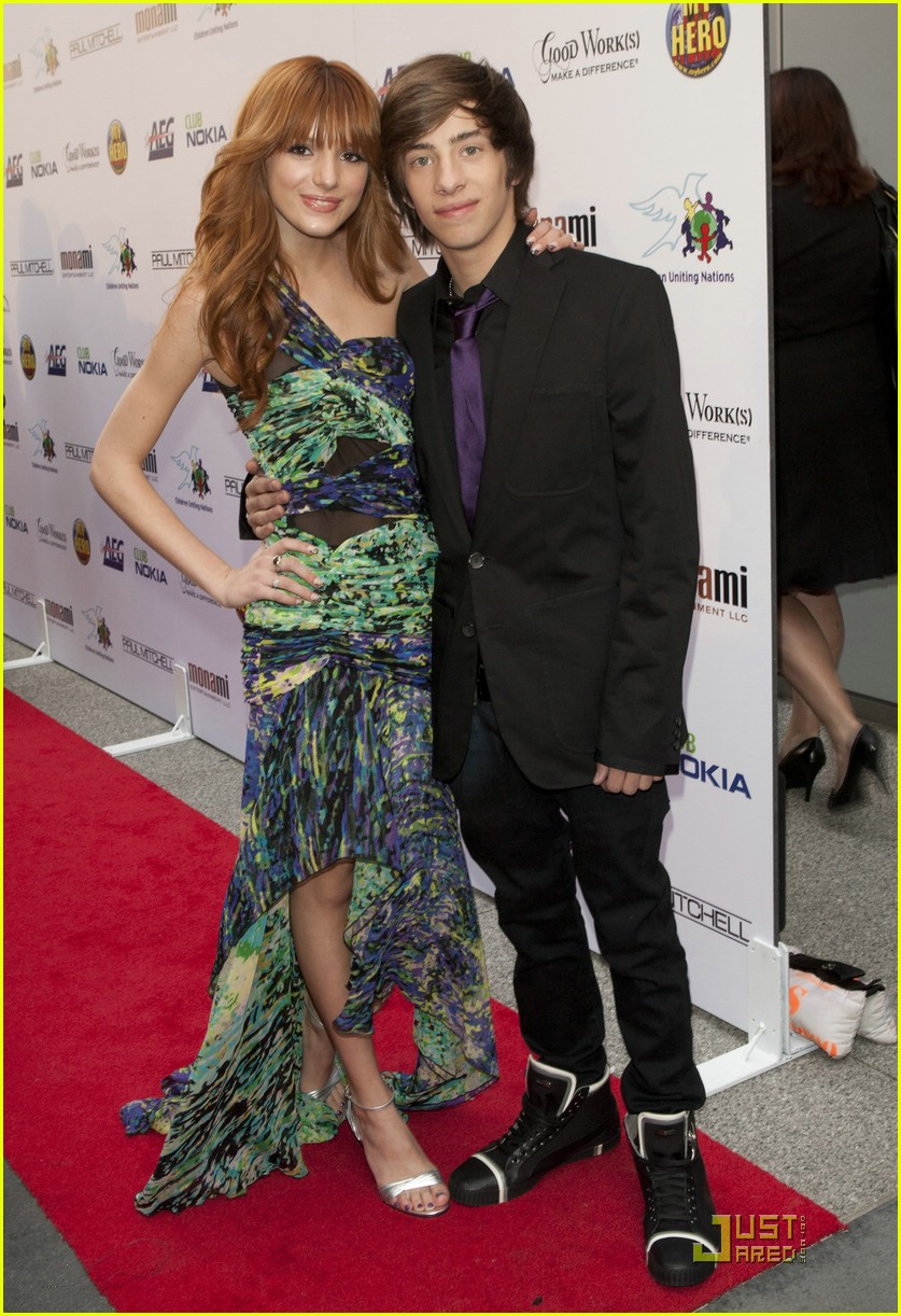 bella thorne beastly dream 01