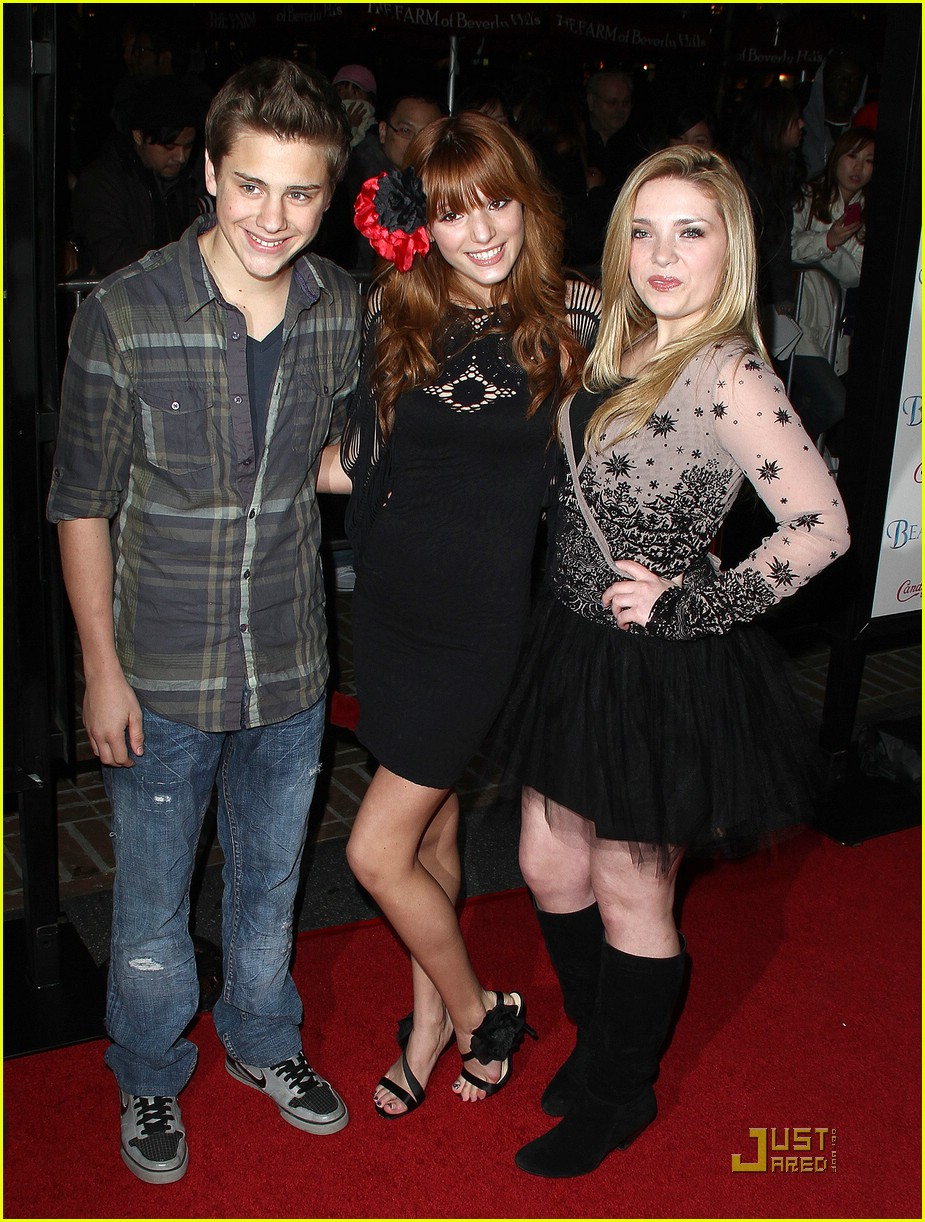 bella thorne beastly dream 07