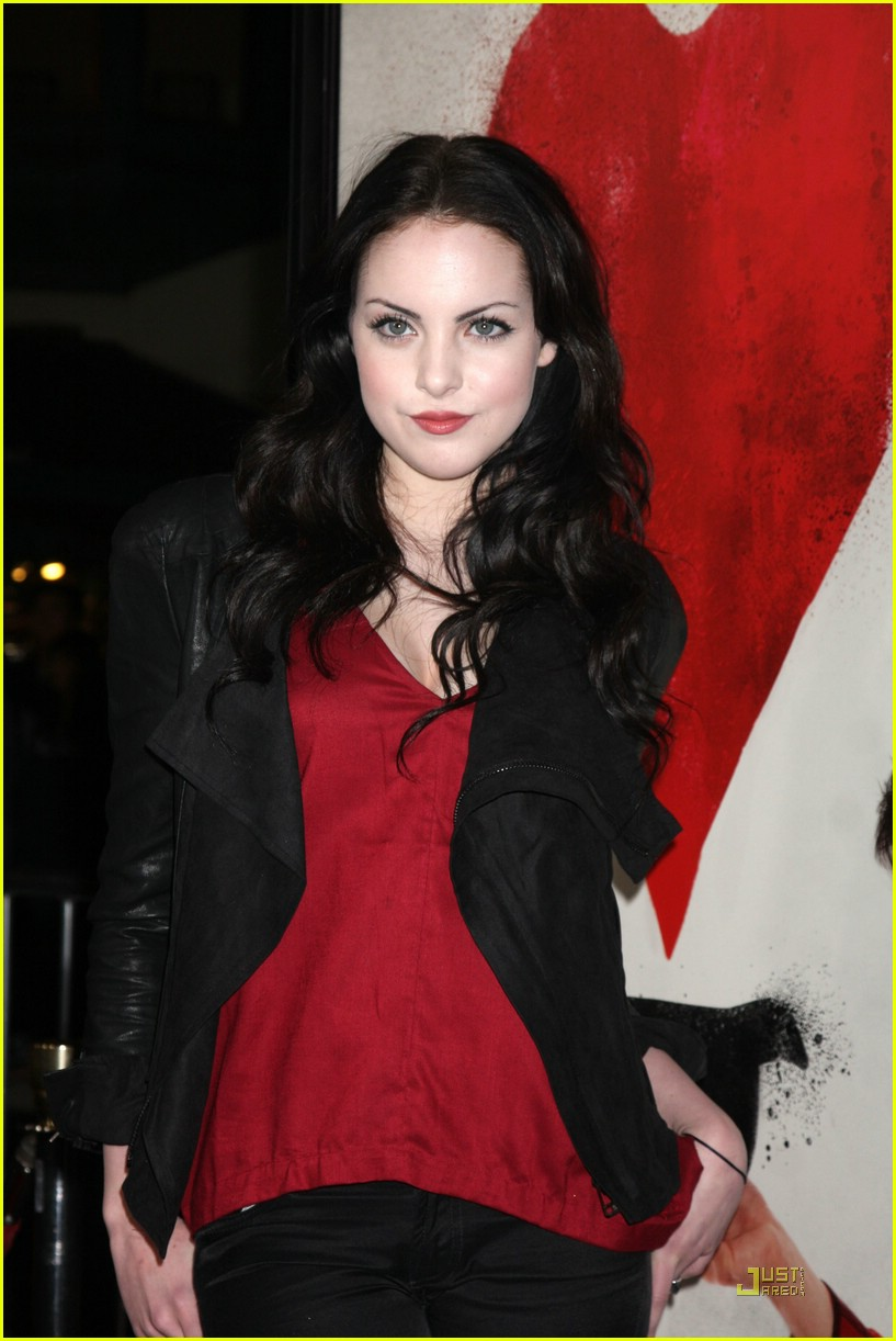 elizabeth gillies nathalia ramos waiting 17
