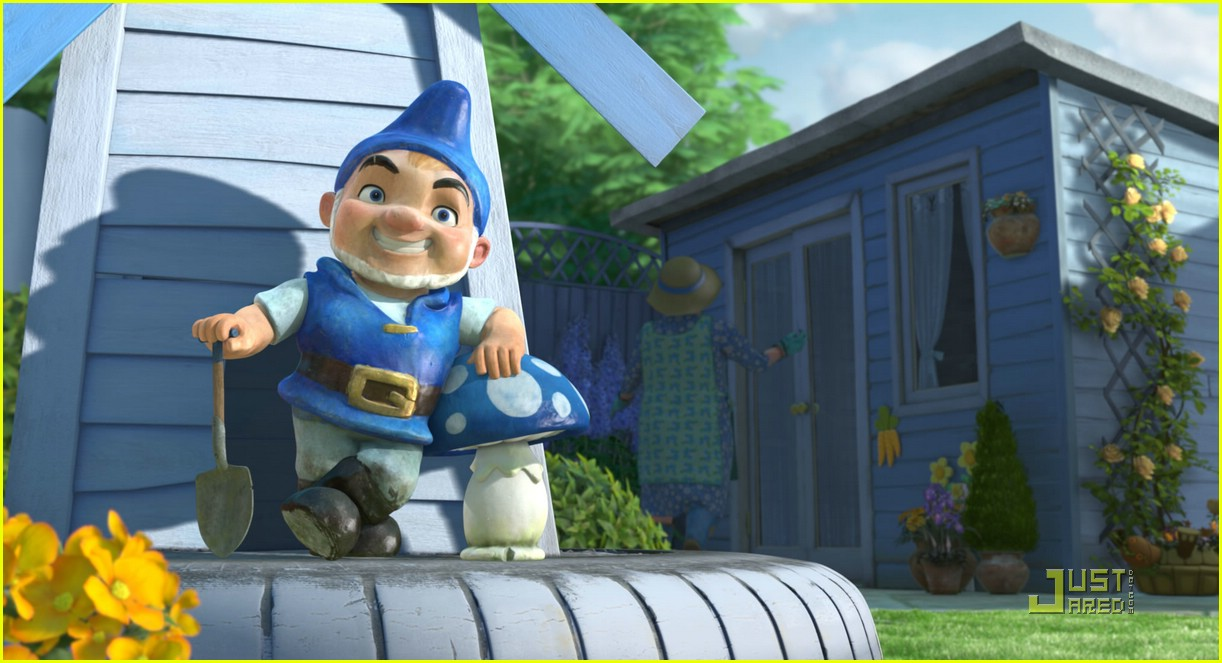 gnomeo juliet theaters today 11