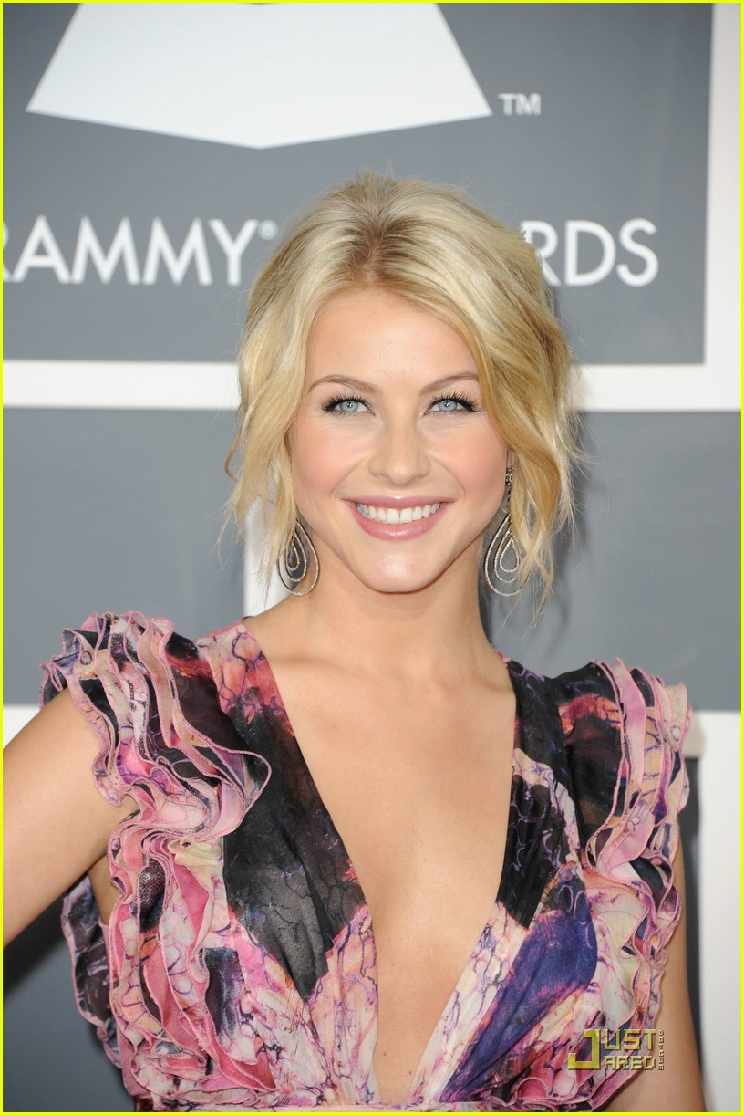julianne hough grammy awards 02