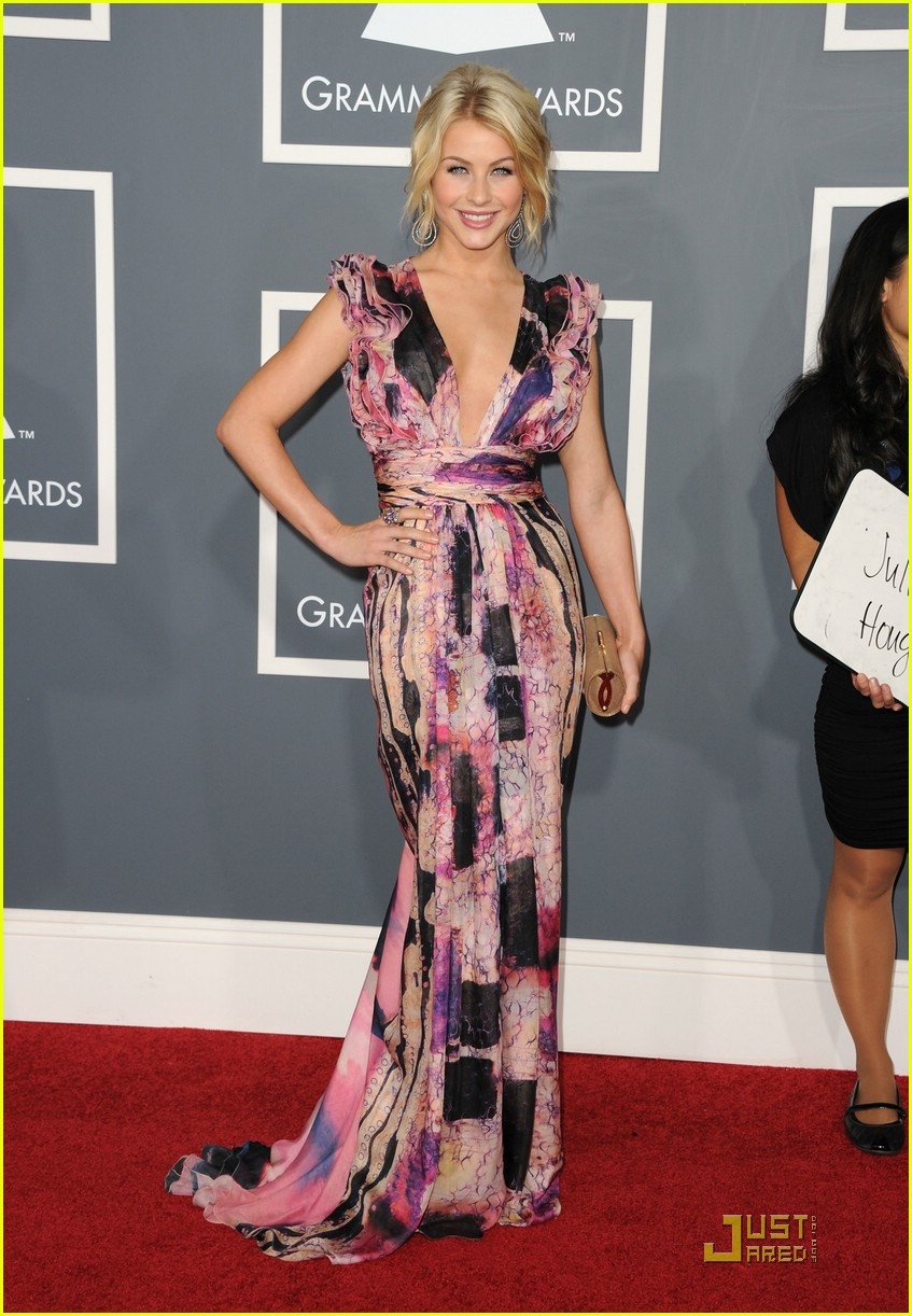 julianne hough grammy awards 05