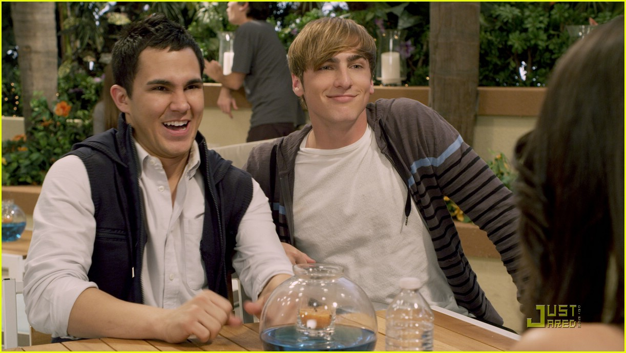 Are kendall and jo from big time rush dating in real life. Dating for one night.