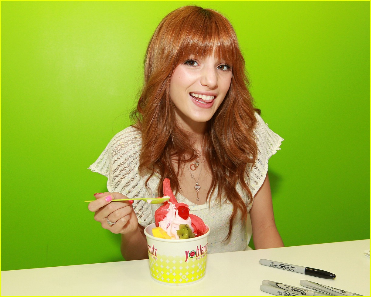 bella thorne yo blendz 15