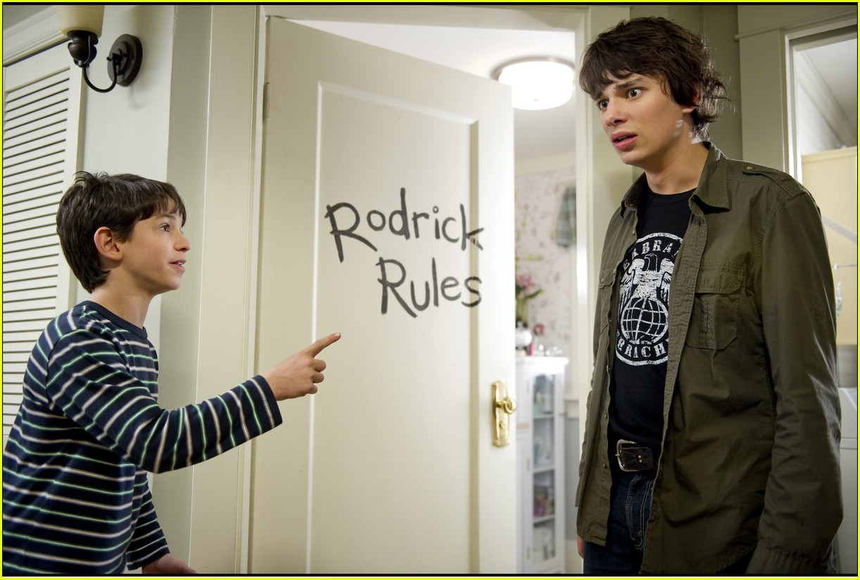 wimpy kid 2 rodrick rules 05