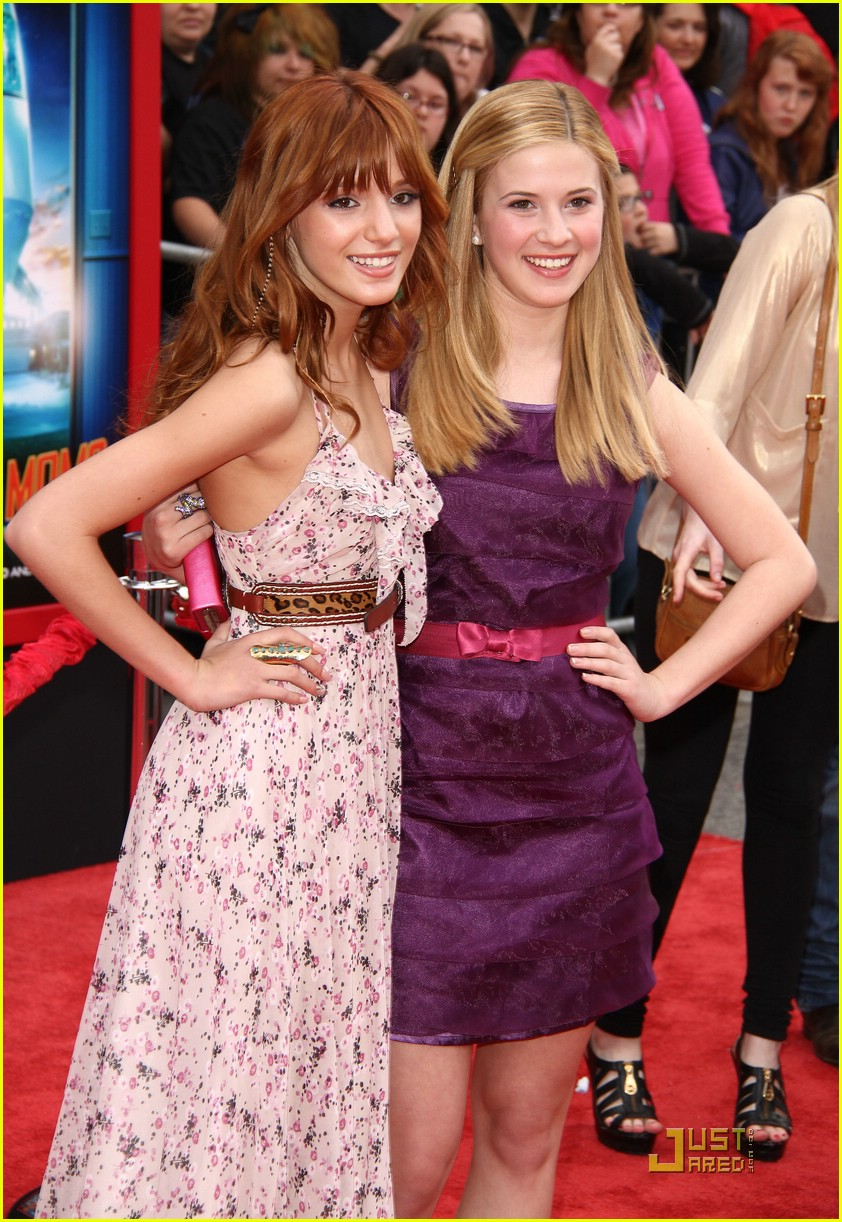 bella thorne caroline sunshine mars 09