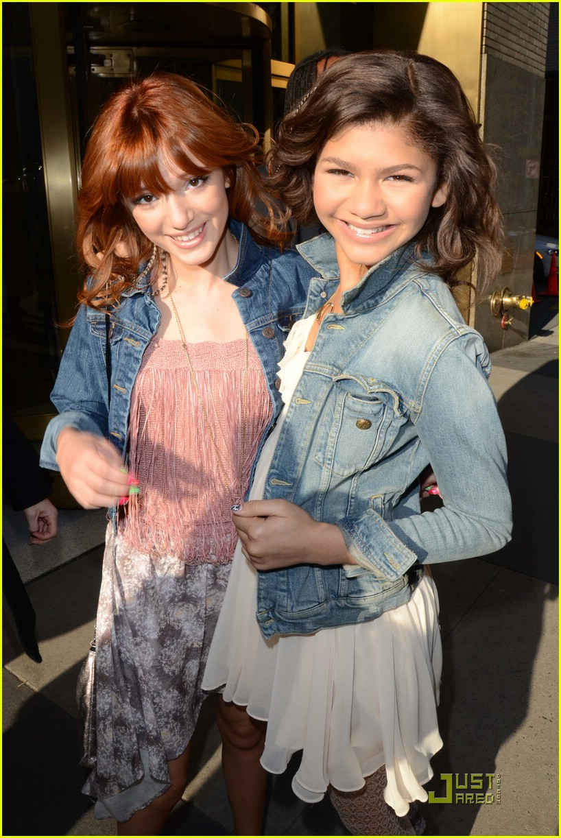 bella thorne zendaya pix pals 07