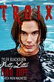 Blackburn-troix tyler blackburn troix march 04