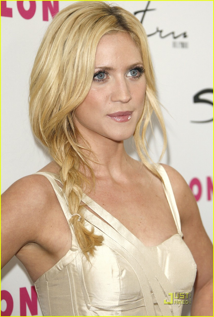 brittany snow nylon party 10