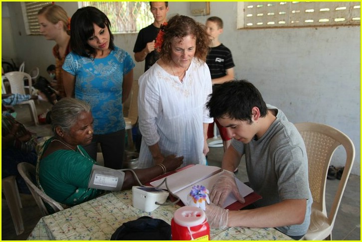 david archuleta rising star outreach 07