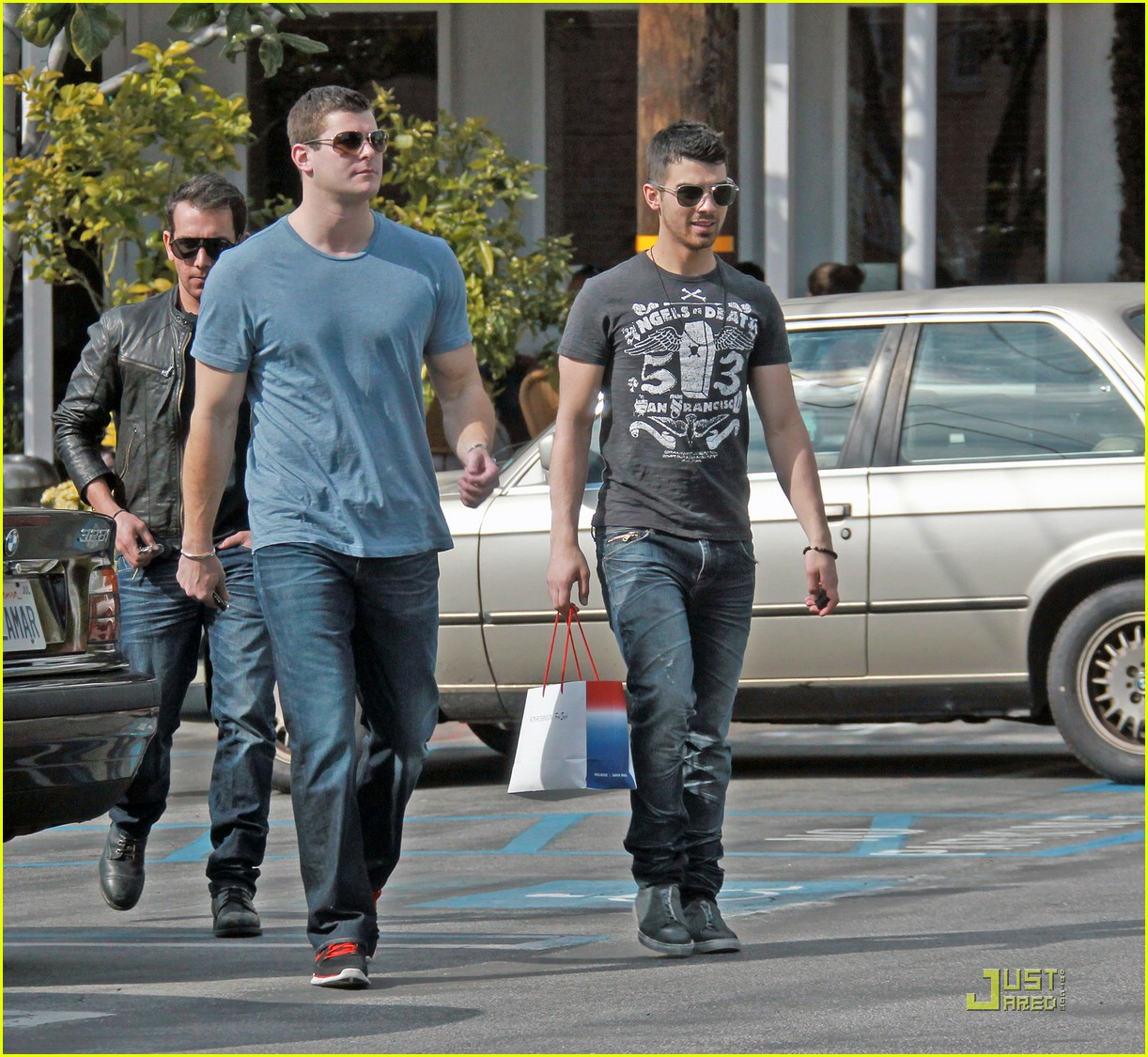 joe jonas fred segal 10
