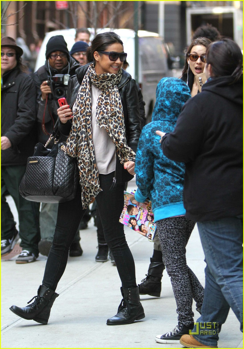 shay mitchell nyc troian ashley 01