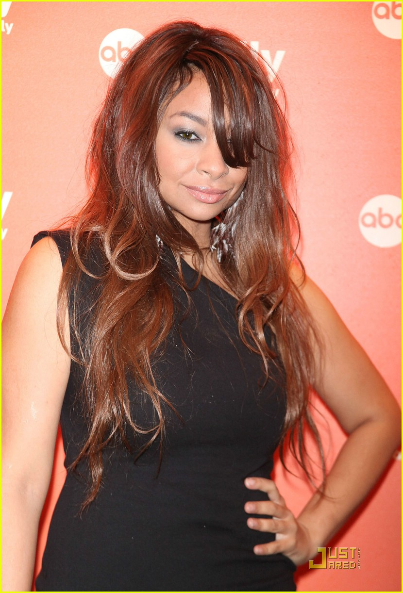 raven symone abc family upfronts 01