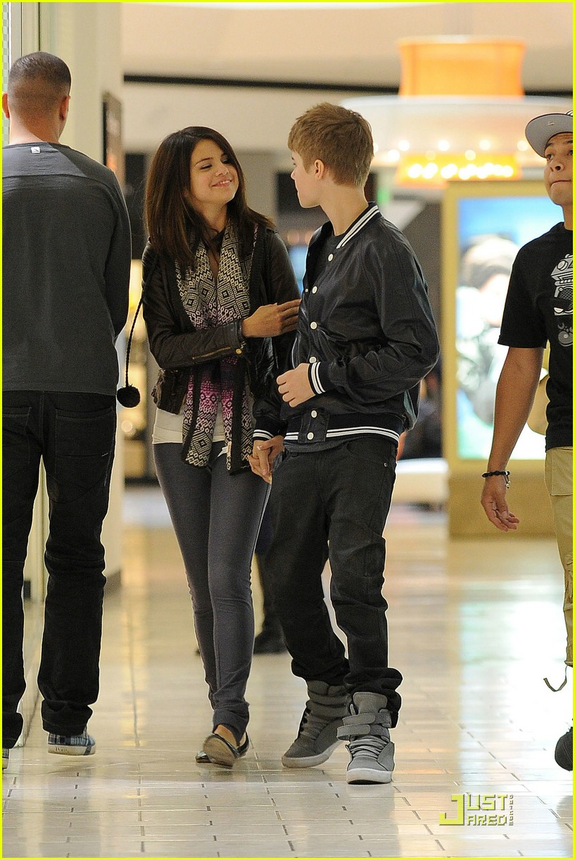 selena gomez justin bieber bday 10