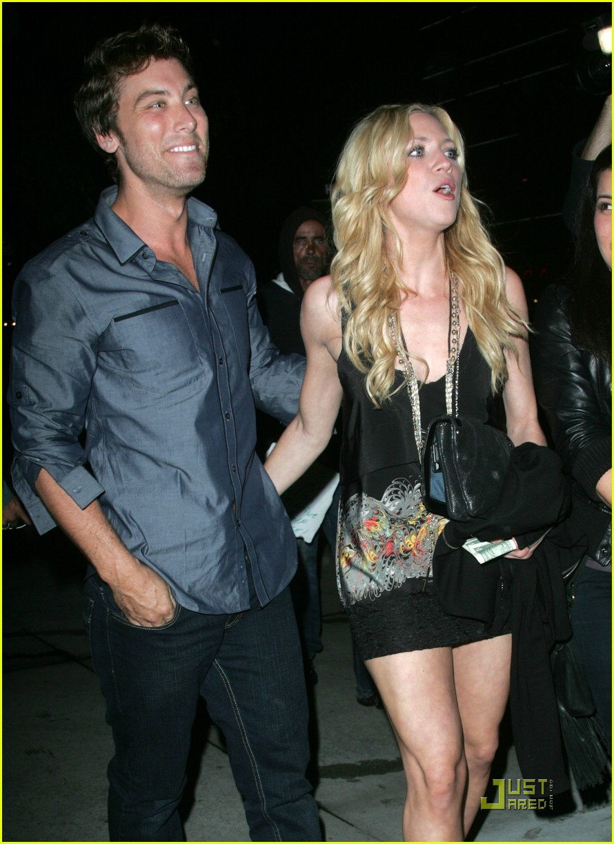 brittany snow lance bass 05