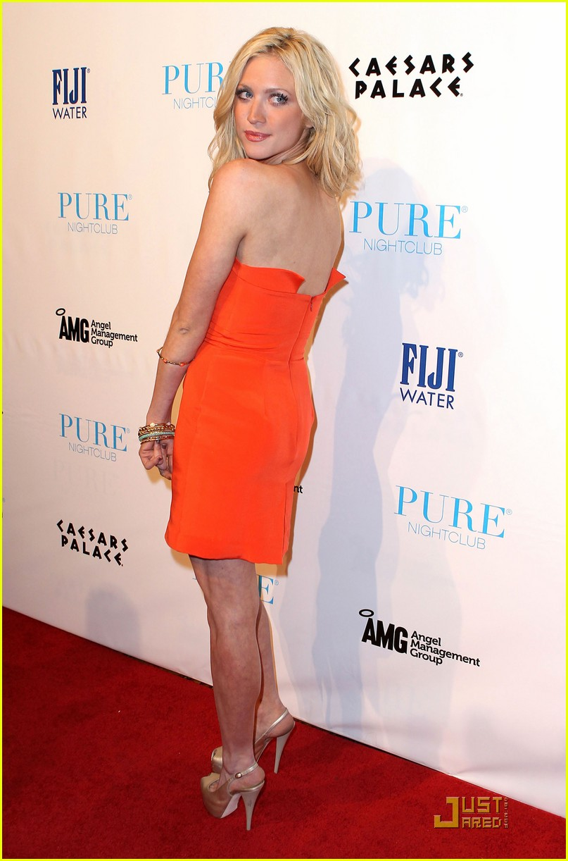 brittany snow birthday pure 09
