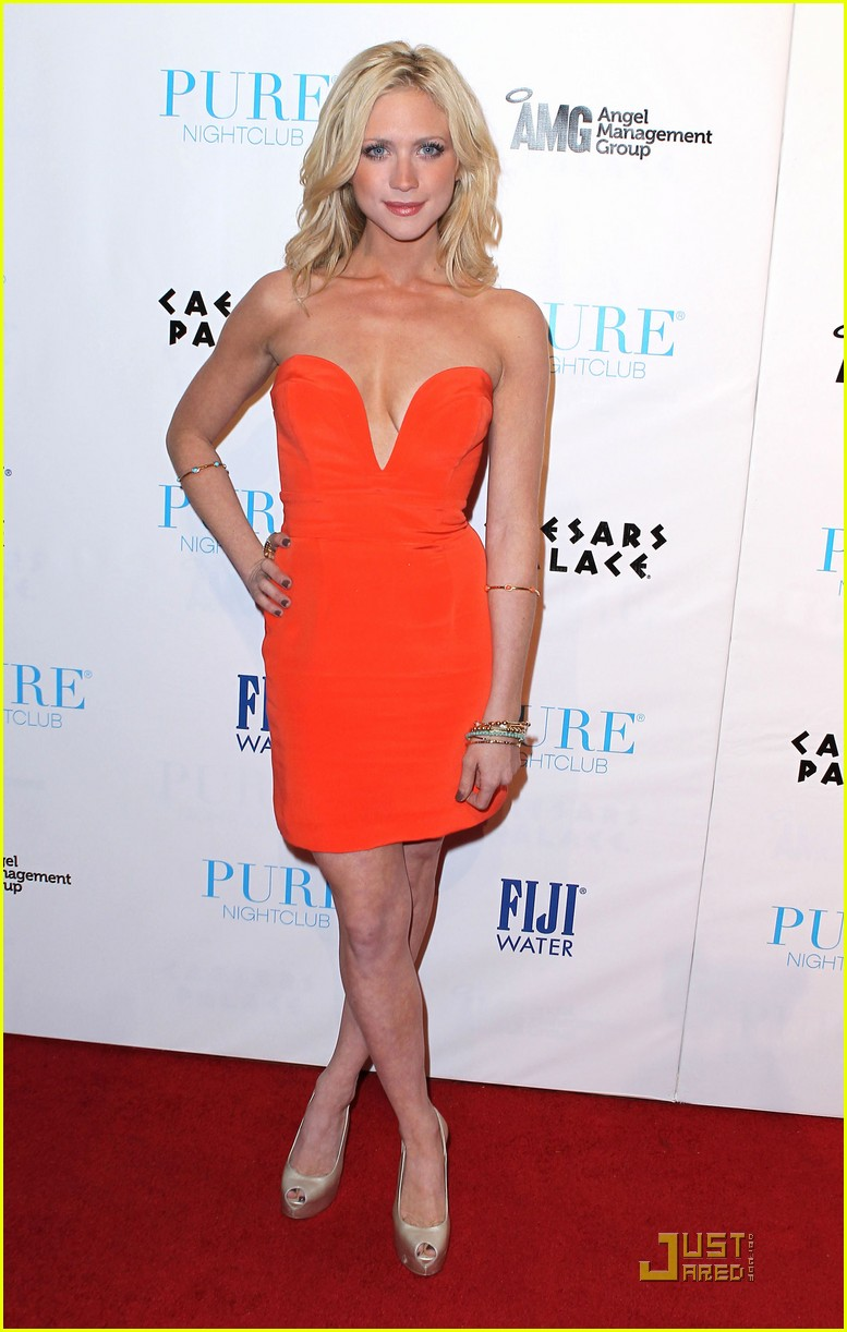 brittany snow birthday pure 17