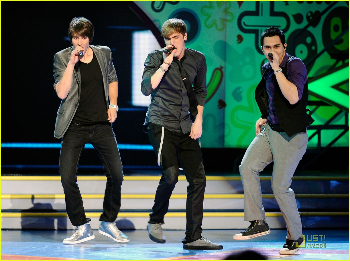 big time rush kca 2011 05