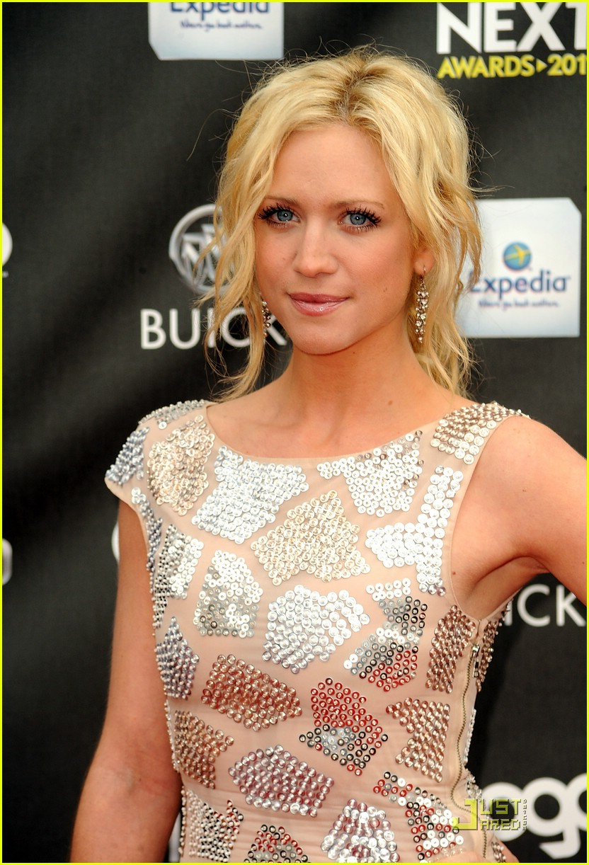 brittany snow new now next 14